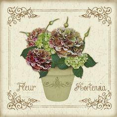Картинки для творчества - цветочно-горшочное. Обсуждение на LiveInternet - Российский Сервис Онлайн-Дневников