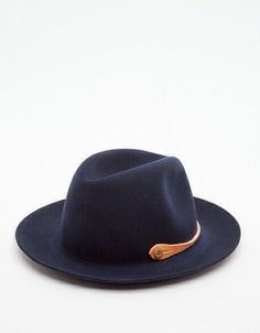 The Season's Hat