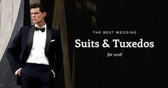 mens wedding suits and tuxedos for 2018