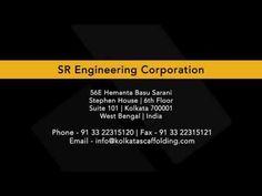 Scaffolding Manufacturer | Mobile Tower Scaffold | Kolkata Scaffolding