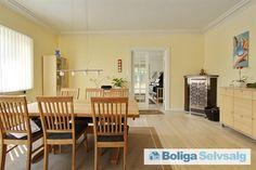 Hostrupsvej 16, 3400 Hillerød - Stor bungalow i hjertet af Hillerød til den store familie. #villa #hillerød #selvsalg #boligsalg #boligdk