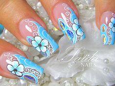 Etre Nail Care Kit Linnai Nail & Beauty Care Products Co. Diy Nails, Cute Nails, Pretty Nails, Beautiful Nail Designs, Cool Nail Designs, French Nails, Airbrush Nail Art, Nail Effects, Nail Polish Art