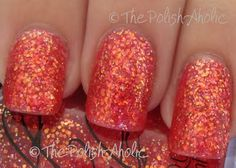 The PolishAholic: Cult Nails #cultnails #JointheCult