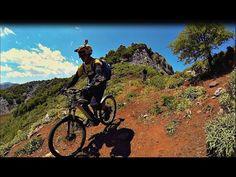 ΜΤΒ Mount Itamos 2 - Kimi - GoProHero - Lanparte 3Axis Gimbal