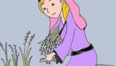 God Takes Care of Ruth & Naomi (Preschool Bible Lesson)