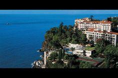 Há cinco hotéis portugueses em top dos 100 melhores do mundo #Portugal