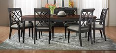 1000 Images About For The Home On Pinterest 5 Piece Dining Set 7 Piece Di