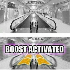 Gotta go fast!  #gaming #gamer #games #videogames #cod #gta #csgo