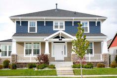 6th Street Design School | Kirsten Krason Interiors : My Neighborhood Daybreak Utah #Homes