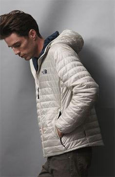 Ultra Light, Ultra Warm. Perfect for Him: The North Face 'Blaze' Jacket #Nordstrom