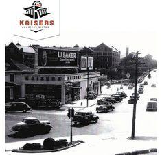 Kaisers American Bistro, Midtown OKC