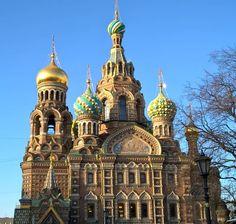 Спас на крови, Санкт-Петерубрг, Весна, Обзорная экскурсия