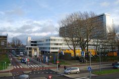 SFG-ziekenhuis