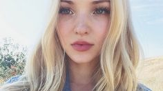 Dove Cameron - Access All Areas - Disney Channel UK
