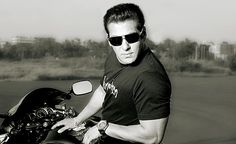 Salman Khan's dream is to open hospitals, pharmacy companies and health care units and already has a foundation for the Needy - Being Human, Salman Khan Foundation!! What's your Big Dream?? :)