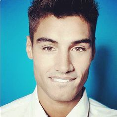 His face and eyebrows and nose and lips and teeth and skin basically belong in a museum of perfection. | 23 Reasons Why Siva Kaneswaran's Face Is The Most Perfect Face In The History Of Faces