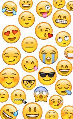Emoji Wallpaper