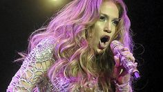 Näin Jennifer Lopez treenaa jalkojaan ja näillä ohjeilla sinä saat sääret säihkymään!