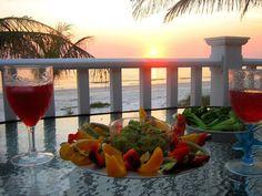 Vacations paradise