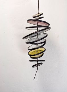 Stained Glass STRAND Element