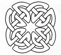 Find here the collection of celtic knot patterns as free and printable patterns Celtic Symbols, Celtic Art, Celtic Knots, Skull Tattoo Design, Dragon Tattoo Designs, Vikings Art, Tattoos Representing Children, Small Wing Tattoos, Viking Knotwork