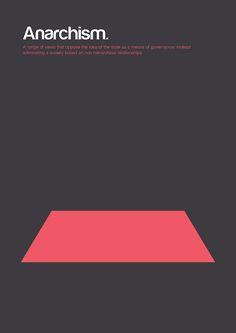 le designer graphique Genis Carreras a fait la série « Philographics » dans laquelle il illustre les différents mouvements philosophiques