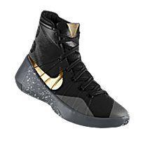 NIKEiD. Custom Nike Hyperdunk 2015 iD Basketball Shoe #basketballshoes