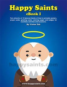 Happy Saints: Happy Saints eBook 1
