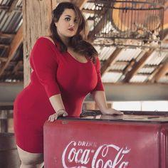 Coke, anyone?