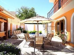 Close by the beach, local markets and restaurants, heated pool, Security fences