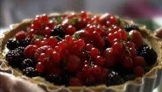 Image result for september fruit tart