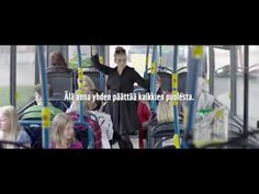 """WWF Finland launches campaign video. """"9 of 10 Finns want more solar & wind power. Don't let a single person decide on behalf of all."""""""