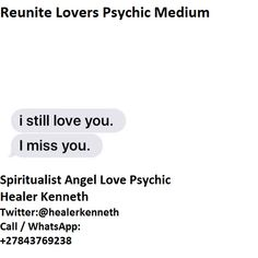 Love and Marriage Psychic, Call / WhatsApp: Real Love Spells, Medium Readings, Love Psychic, Online Psychic, Love Spell Caster, Psychic Mediums, I Still Love You, Love Advice, Spiritual Development