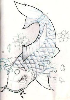 koi fish tattoo designs: Yandex.Görsel'de 26 bin görsel bulundu