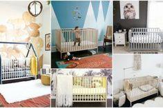 23 Guirnaldas de Halloween para niños con tutoriales y plantillas Toilet Roll Craft, Ikea, Ideas Para Organizar, Diy And Crafts, Kids Room, Projects To Try, Bedroom, Interior, Furniture