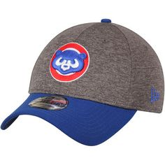 6318869d1b4 Men s Chicago Cubs New Era Royal Clubhouse Collection Bucket Hat ...