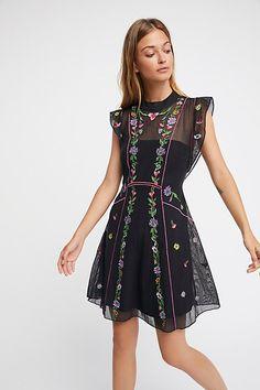 Slide View 1: Riviera Mini Dress