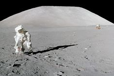 "Harrison Schmitt went for a walk on Dec. 11, 1972. Forty five (45) years later, he is almost ready to share his diary of that day. The last of the NASA astronauts to step foot onto the surface of the moon, Schmitt is releasing his ""Apollo 17: Diary of the Twelfth Man."""