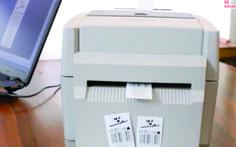 mHarpo - Drukarki termotransferowe, drukarki etykiet i kodów kreskowych, sprzedaż i serwis.Wszywki i taśmy termotransferowe