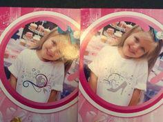 Disney Princess Iron On Transfer 2 Little Mermaid Ariel Cinderella Sparkle New 887816148245 | eBay