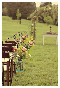 Trendy Wedding, wedding ideas and inspiration blog ♥ French Wedding Blog: decoration