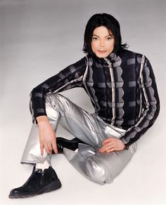 HIStory Era (Page 3) - The Michael Joseph Jackson Archives