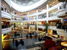 If you're in New York City and looking for a one-stop shop for all your shopping needs, here's where to find the city's best shopping malls.