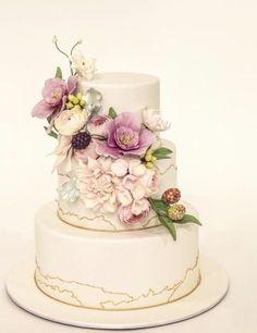 Wedding Cakes  :     Picture    Description  Featured Cake: Ron Ben-Israel Cakes; Wedding cake idea.    - #Cake https://weddinglande.com/planning/cake/wedding-cakes-featured-cake-ron-ben-israel-cakes-wedding-cake-idea-18/