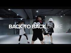 Back to Back - Drake / Sori Na Choreography - YouTube