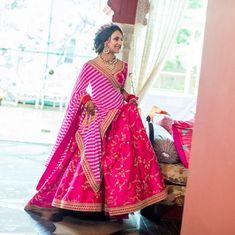 Items similar to Alia bhatt sabyasachi bridal lehenga on Etsy Sabyasachi Lehenga Bridal, Floral Lehenga, Pink Lehenga, Cotton Lehenga, Lehenga Dupatta, Bridal Dupatta, Bollywood Lehenga, Lehenga Wedding, Lehenga Blouse