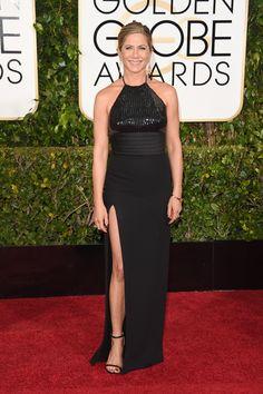Golden Globes 2015 Red Carpet   Harper's Bazaar