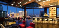 Bars in Las Vegas - Mandarin Bar – The Best Bars, Pubs, Cocktail Bars and Places to Drink in Las Vegas | HG2 A hedonist's guide to...