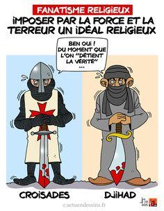 Fanatisme religieux