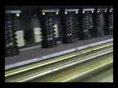 Chester Machine Tools Shear Movie